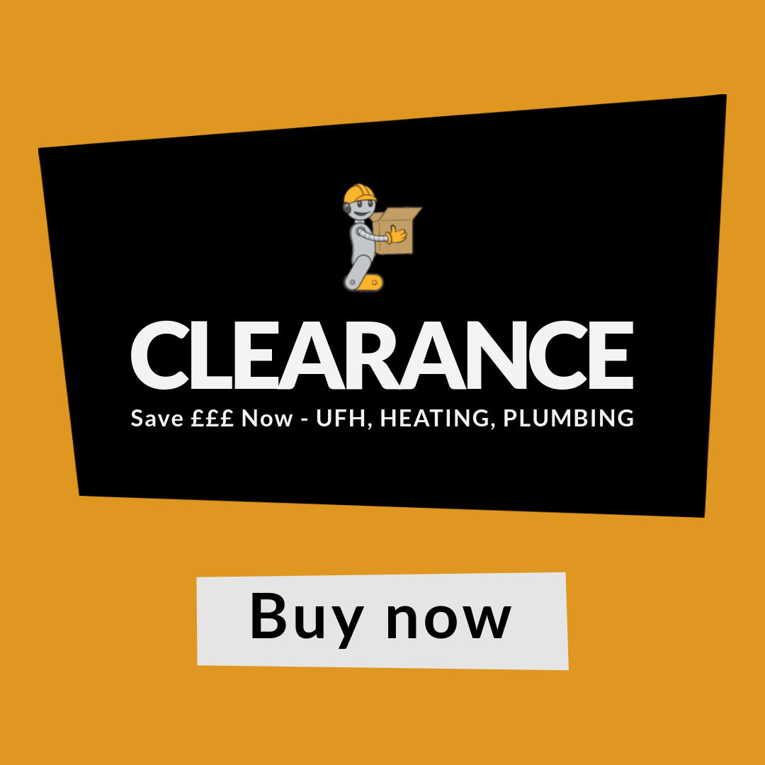 Central Heating Clearance