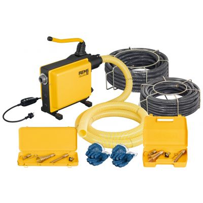Rems Cobra 32 - Pipe Cleaning Set 22+32 (230V Only)