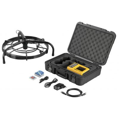 Rems CamSys Drain Inspection Camera 20H