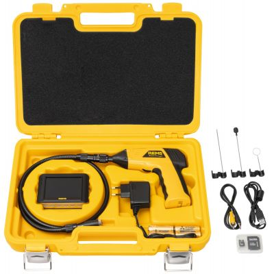 Rems Camscope Drain Inspection Camera Set 16-1