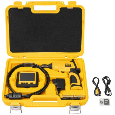 Rems Camscope Drain Inspection Camera - S Set 9-2 180° / 90°