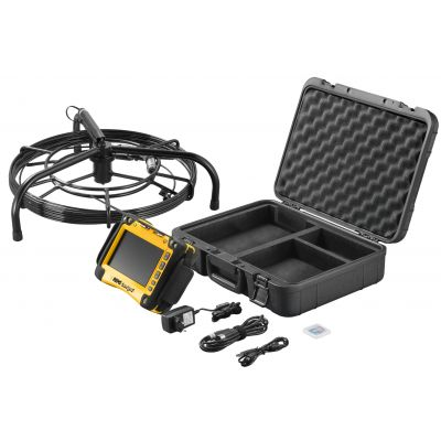 Rems CamSys2 Electronic Drain Inspection System 20H