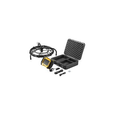 Rems CamSys2  Electronic Drain Inspection System S30H