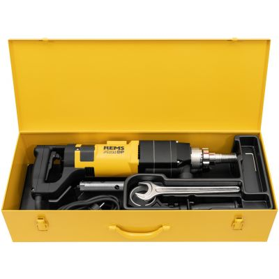 Rems Picus DP Basic Pack - Electric Core Drilling Tool