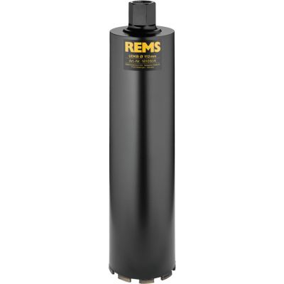 5228_Rems Diamond Core Crowns 112x420x1.1/4_181050 from Heat Direct