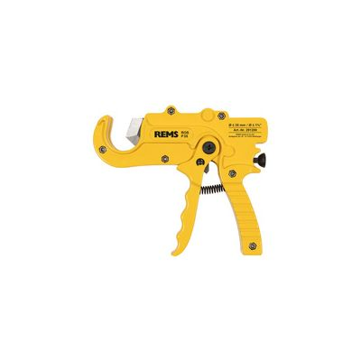 5114_Rems ROS P35 Pipe Cutter_ 291200