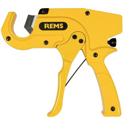 Rems Pipe Cutter ROS P35A Plastic Multilayer Pipe Cutter