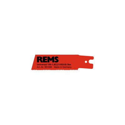 Rems Universal Saw Blade 100 (pack of 5)