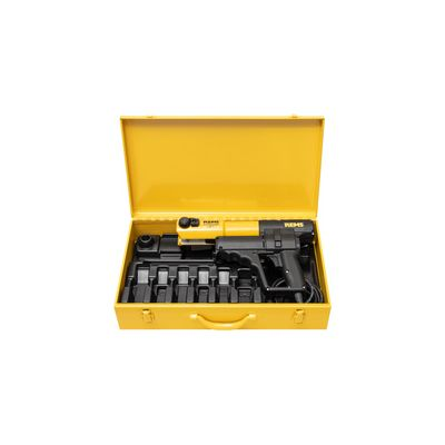 Rems Power Press ACC Basic Pack - Pressing Tool