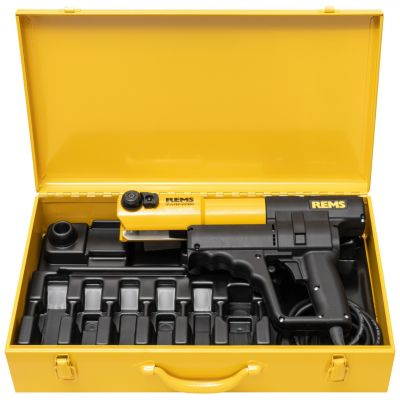 Rems Power-Press Electric Pressing Tool - Basic Pack