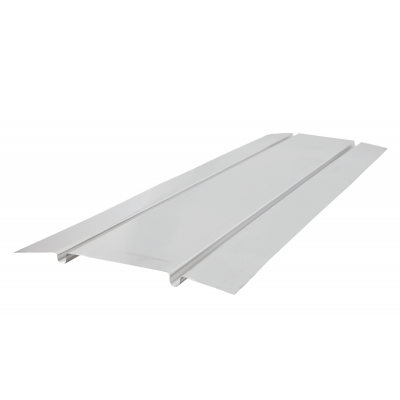 Aluminium Heat Diffuser Plates for Underfloor Heating