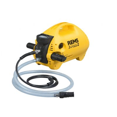 Rems E-Push 2 Electric Pressure Testing Pump 115500