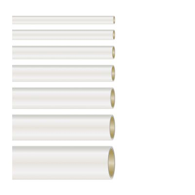 Emmeti Gerpex Pipe Straight Bars MLCP_4590 from Heat Direct