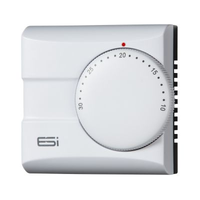 ESRTE2 Esi Control Electronic Digital Room Thermostat