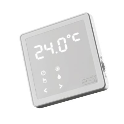 Esi Programmable Room Thermostat Wifi Flush Mounted