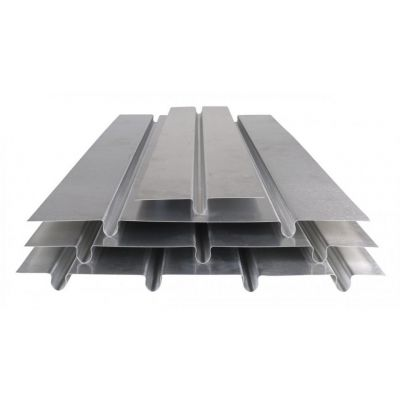 Aluminium Plate Kit for Underfloor Heating