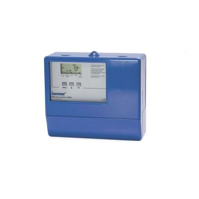 Kanmor 360e Weather Compensation Control - Heat Direct