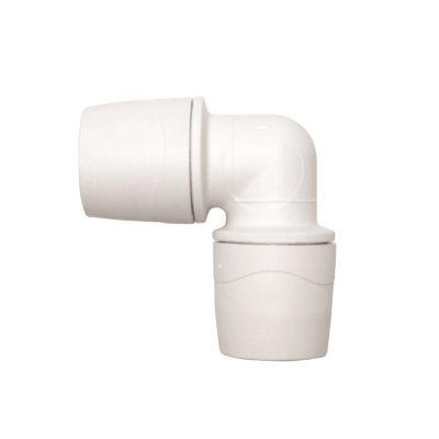 Polypipe PolyMax Equal Elbow