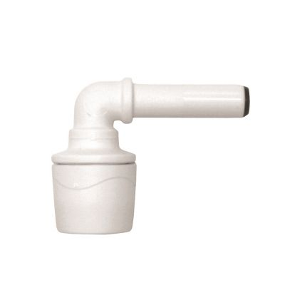 PolyMax Spigot Elbow from Polypipe