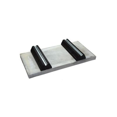 Pump House Flexi Lite Slab & Foot Kit from Heat Direct