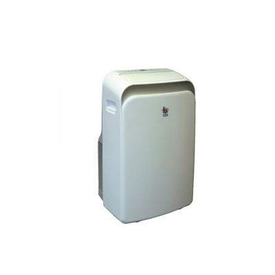 Pump House Portable AC Cooling and HP Heating Units