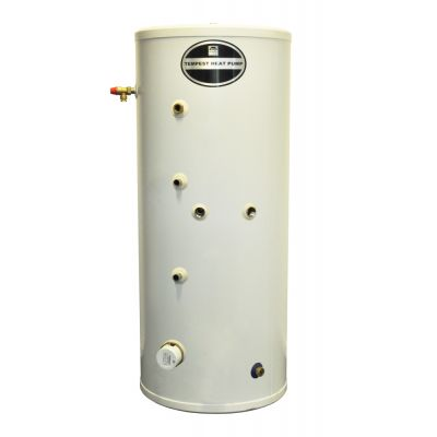 Telford Tempest Indirect Heat Pump Cylinder 300 L